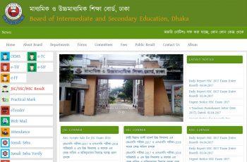 SSC Result 2019 Jessore Board - www jessoreboard gov bd