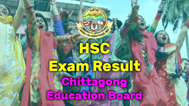 Photo of Chittagong Board HSC Exam Result 2020