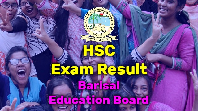 Photo of Result of HSC Exam 2020 for Barisal Education Board