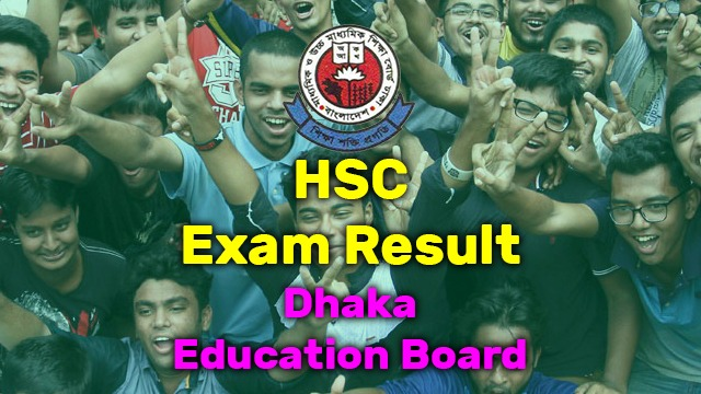 Photo of Dhaka Board HSC Result 2020 with Mark Sheet