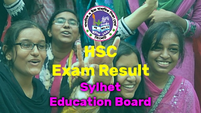 Photo of HSC Result 2020 Sylhet Board With Fast Method